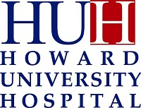 Howard University Hospital Logo