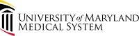 University of Maryland Medical Center (UMMC) Logo